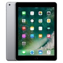 Apple iPad Wi-Fi + Cellular, 128GB, 9.7 инча (тъмносив)