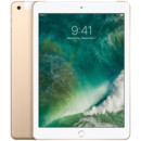 Apple iPad Wi-Fi + Cellular, 128GB, 9.7 инча (златист)