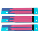 FIX4smarts Antistatic Battery Adhesive Strips for iPhone SE, iPhone 5S, iPhone 5C (3 pcs)