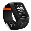 TomTom Adventurer GPS Outdoor Watch - GPS смарт часовник с вграден музикален плейър (черен)