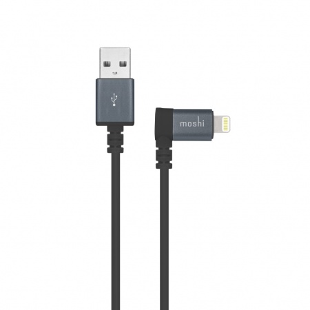 Moshi Lightning to USB Cable 150 cm (black)