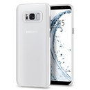 Spigen AirSkin Case for Samsung Galaxy S8 (white)