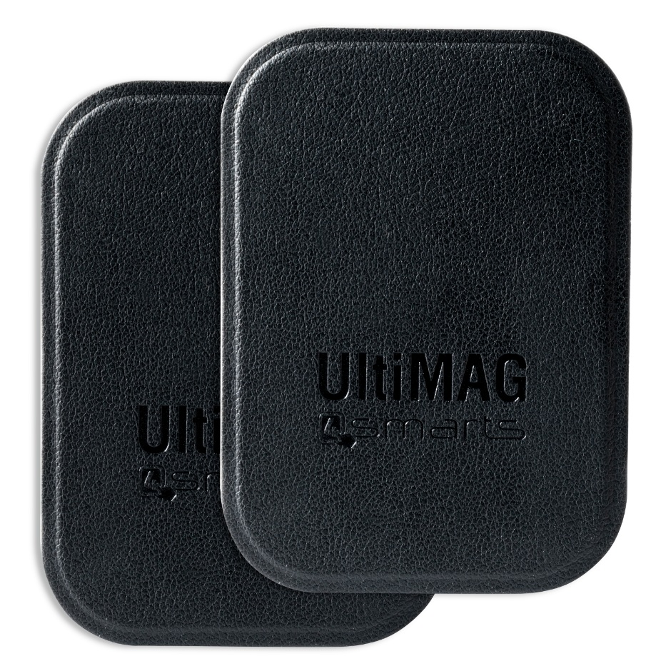 4smarts Ultimag Metal Plate 2pcs.