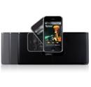 Gear4 StreetParty Revolve - док станция и спийкър за iPhone/iPod