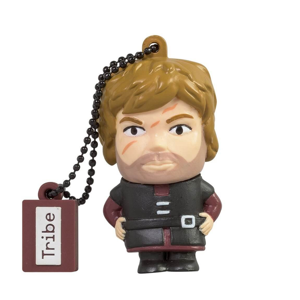 USB Tribe Game of Thrones Tyrion USB Flash Drive 16GB - USB флаш памет 16GB