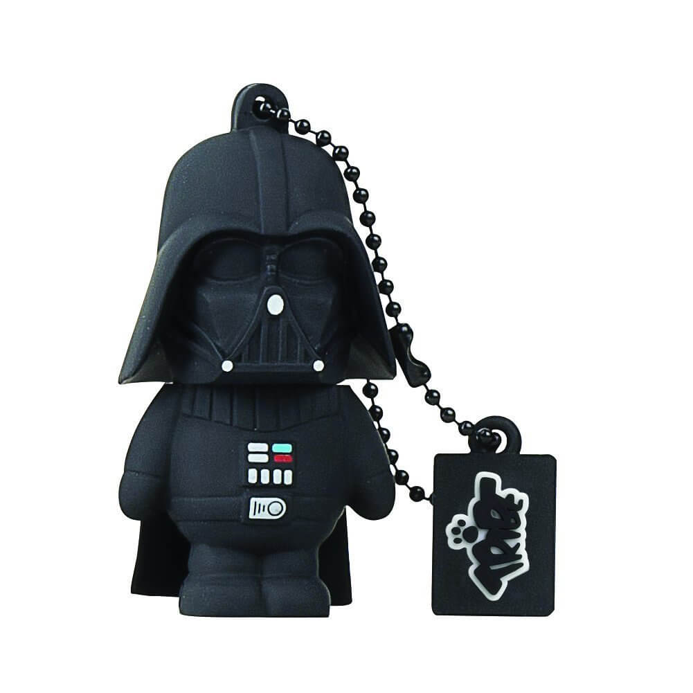 USB Tribe Star Wars Darth Vader USB Flash Drive 16GB - USB флаш памет 16GB