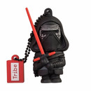 USB Tribe Star Wars Kylo Ren USB Flash Drive 16GB - USB флаш памет 16GB