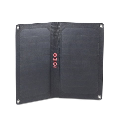 Voltaic Arc 10W Folding Solar Panel