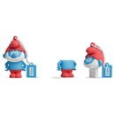 USB Tribe Smurfs Papa Smurf USB Flash Drive 16GB - USB флаш памет 16GB