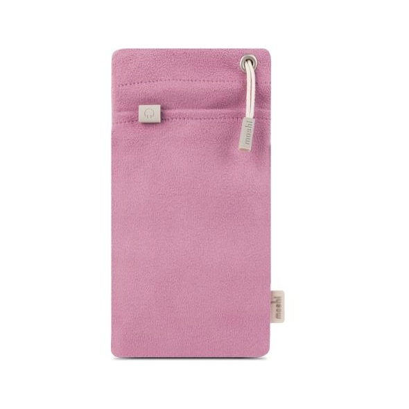 Moshi iPouch Plus Case (pink)