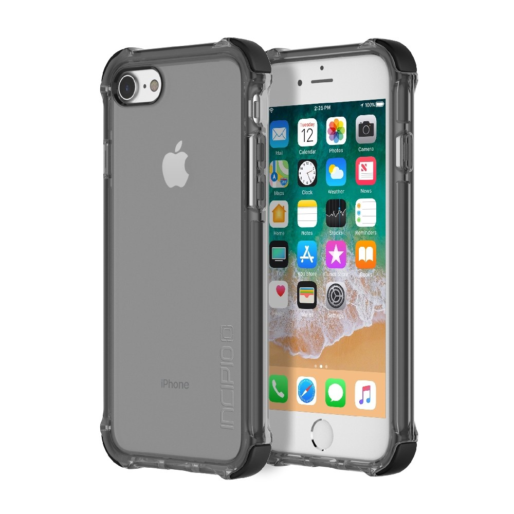 Incipio Reprieve Case for iPhone 8, iPhone 7 (black)