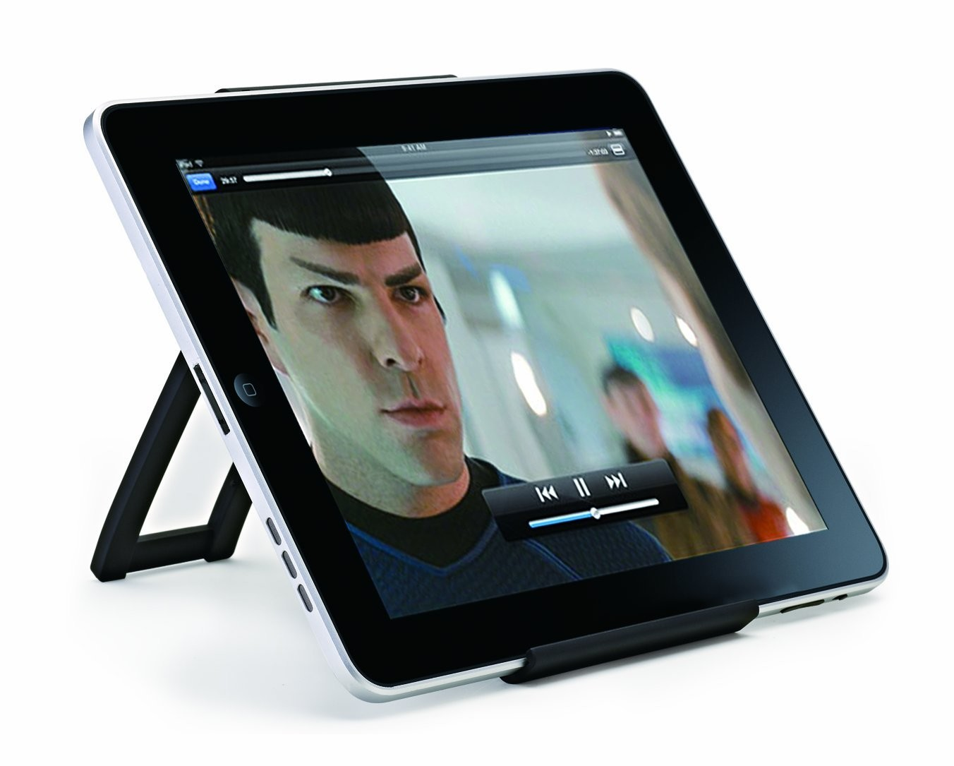 Ozaki iCarry Bookstand Portable Tablet Stand - преносима поставка за iPad и таблети