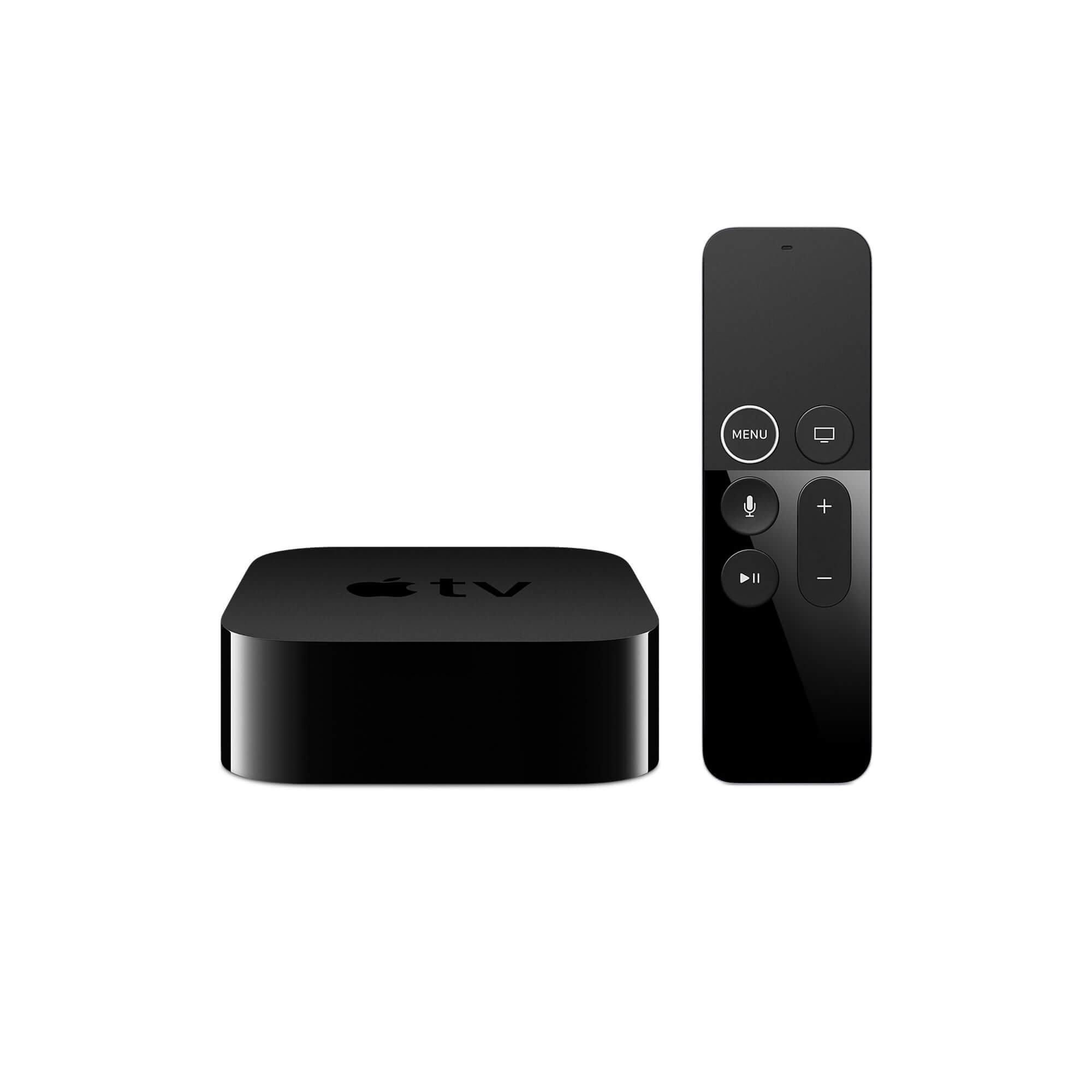 Apple TV 4K (2017) 64 GB