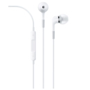 Apple In-Ear Headphones with Remote and Mic - слушалки с микрофон за iPhone, iPod и iPad (модел 2014) (bulk)