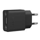 Sony UCH12 Chager - захранване с технология за бързо зареждане (черен) (bulk)