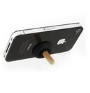 Pump Stand - artistic stand for iPhone and mobile phones