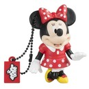 USB Tribe Disney Minnie Mouse USB Flash Drive 16GB - USB флаш памет 16GB