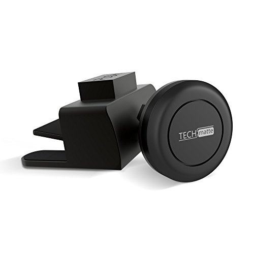 TechMatte MagGrip Mini CD Magnetic Car Mount