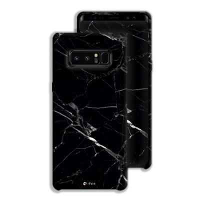 iPaint Marble HC Case - дизайнерски поликарбонатов кейс за Samsung Galaxy Note 8