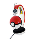 OTL PokeBall Teen Headphones