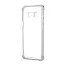 Devia Anti-Shock Soft Case - удароустойчив силиконов (TPU) калъф за Samsung Galaxy S8 Plus (прозрачен)