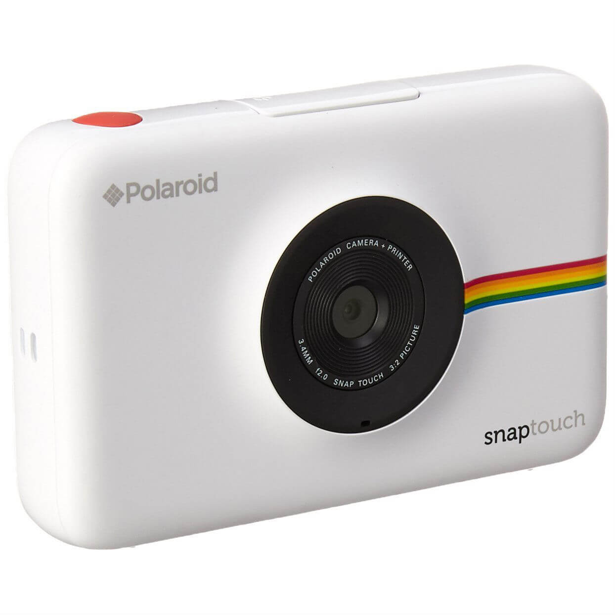 Polaroid Snap Touch Instant Print Digital Camera white