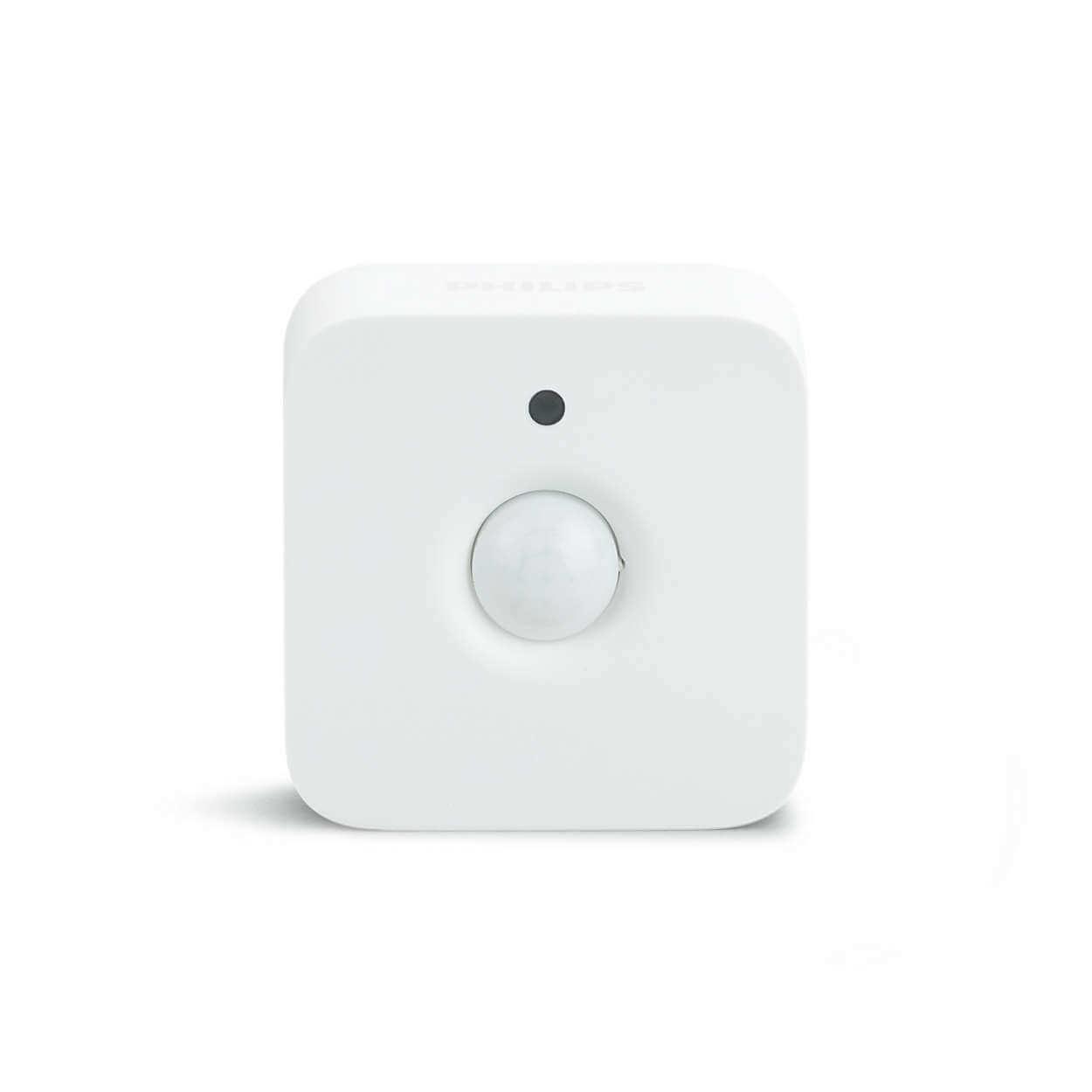 Philips Hue Motion Sensor - сензор за движение (бял)