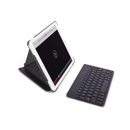 Moshi VersaKeyboard Bluetooth Keyboard Case for iPad Pro 10.5