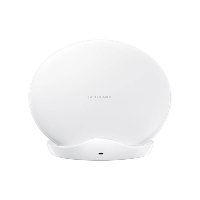 Samsung Wireless Fast Charging Stand EP-N5100BW for Samsung Galaxy S9, S9 Plus (white)