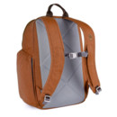 STM Kings Backpack - елегантна и стилна раница за MacBook Pro 15 и лаптопи до 15 инча (кафяв) 5