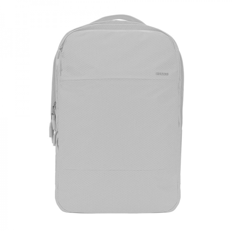 Incase City Commuter Backpack - елегантна и стилна раница за MacBook Pro 15 и лаптопи до 15 инча (сив)