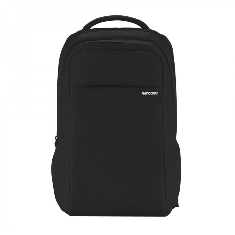 Incase ICON Slim Backpack - елегантна и стилна раница за MacBook Pro 15 и лаптопи до 15 инча (черен)