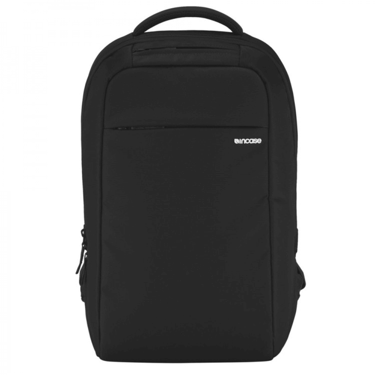 Incase ICON Lite Backpack - елегантна и стилна раница за MacBook Pro 15 и лаптопи до 15 инча (черен)