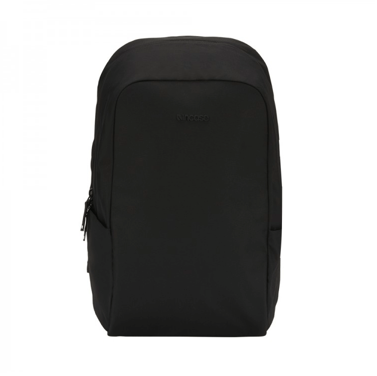 Incase District Backpack - елегантна и стилна раница за MacBook Pro 15 и лаптопи до 15 инча (черен)
