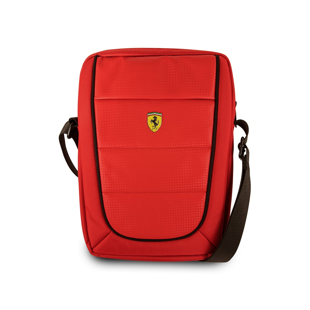 Ferrari Scuderia Tablet Bag 10 (red)