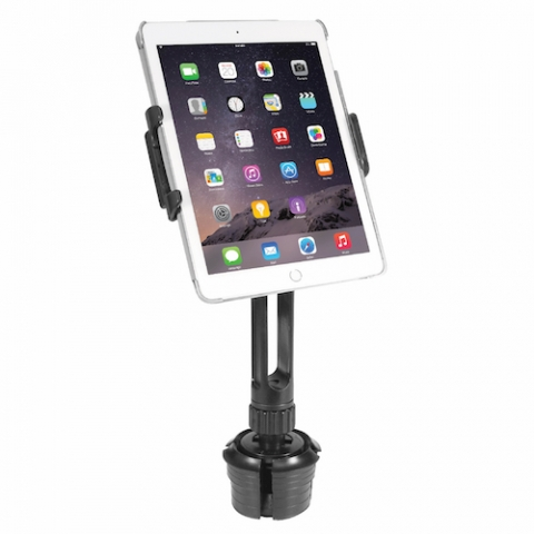 Macally mCup Holder Mount Pro for iPhone and mobile phones