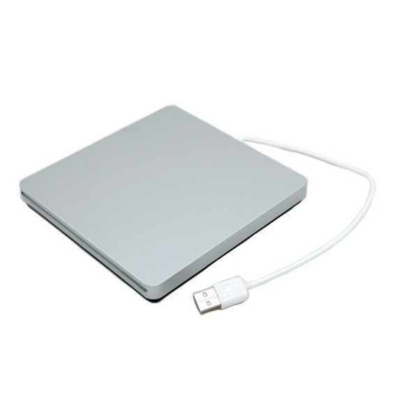 External Enclosure 2.5 in. for CD/DVD - външна кутия за CD/DVD от MacBook и iMac