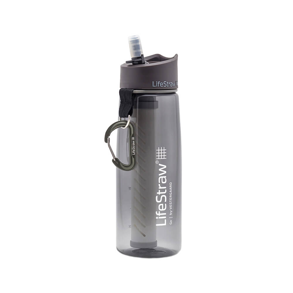LifeStraw Go 2-stage Filtration (grey)