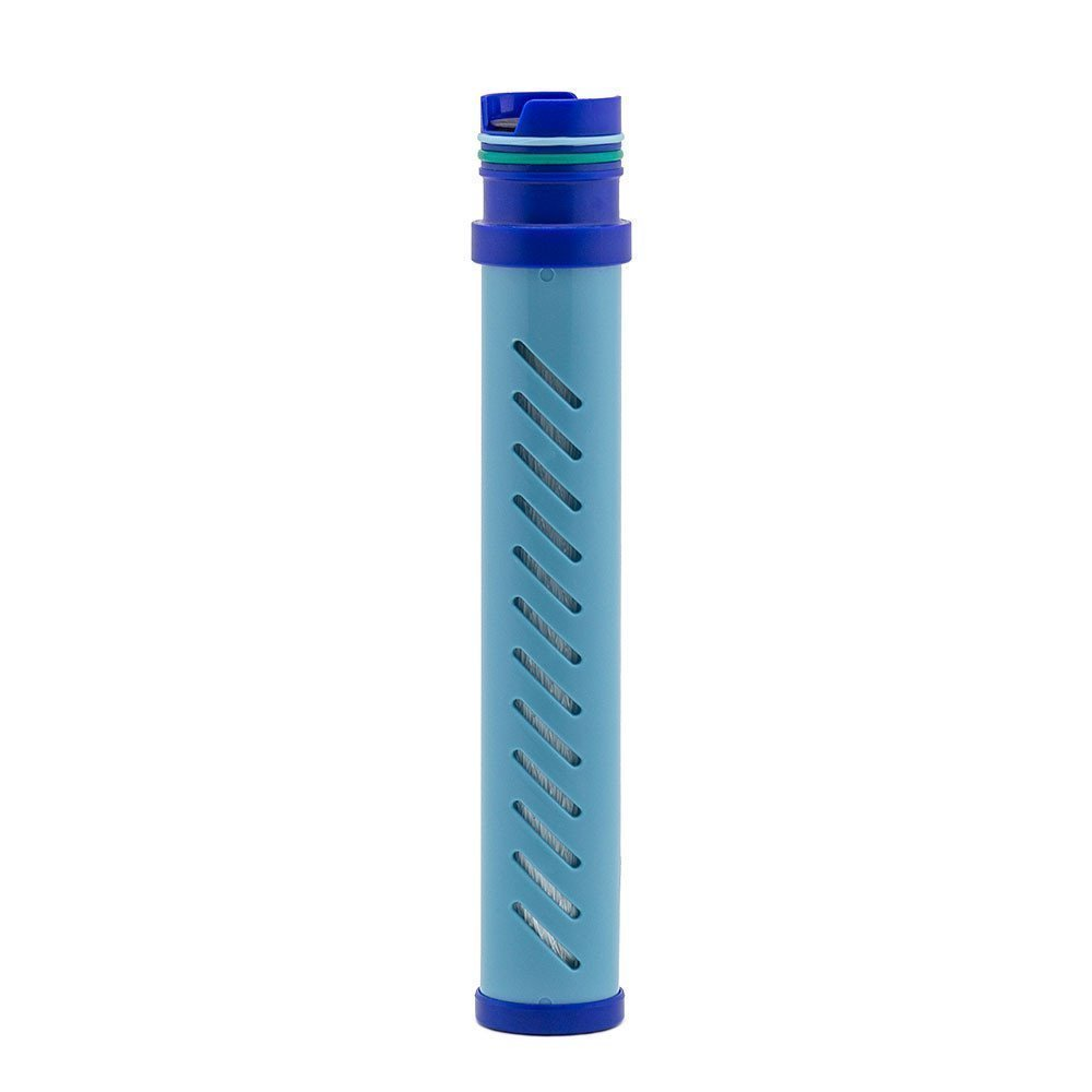 LifeStraw Replacement Filter 2-Stage - for LifeStraw Universal and LifeStraw Go 2-stage (син)