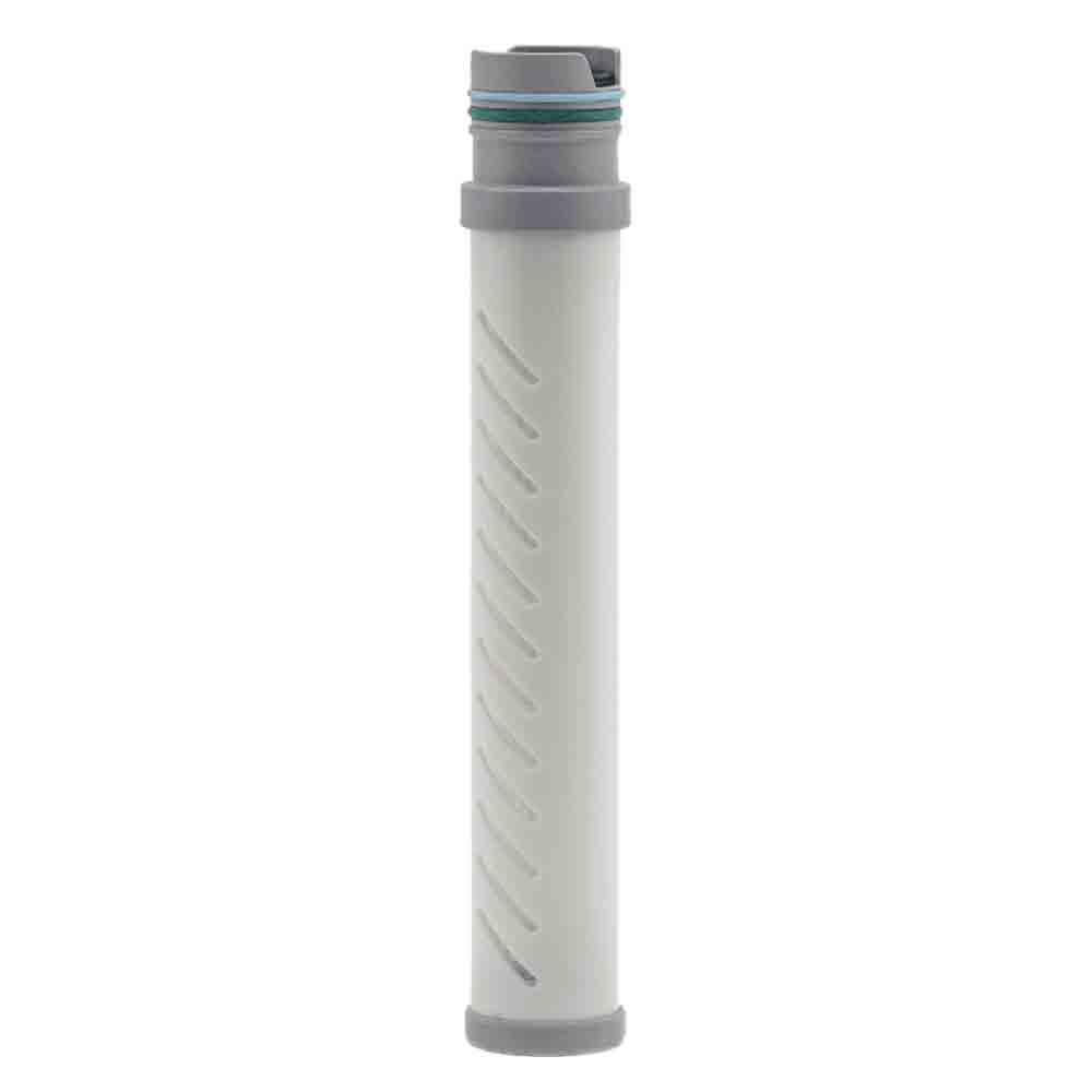 LifeStraw Replacement 2-Stage Filter - резервен филтър за Lifestraw Go 2-Stage и Lifestraw Universal (бял)