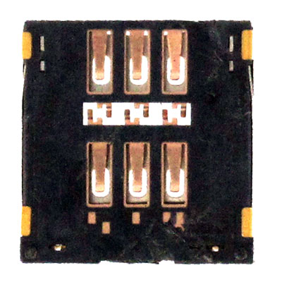 OEM Sim Connector for iPhone 5