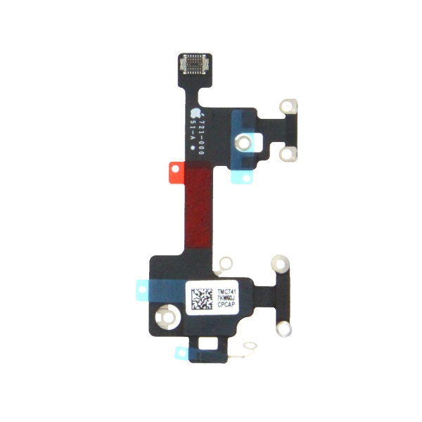 Apple WiFi/GPS Flex Cable Module - оригинален резервен WiFi/GPS модул с флекс кабел за iPhone X