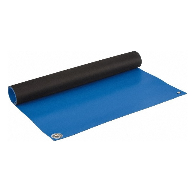 Anti-Static Pad 50х70 cm. (blue)