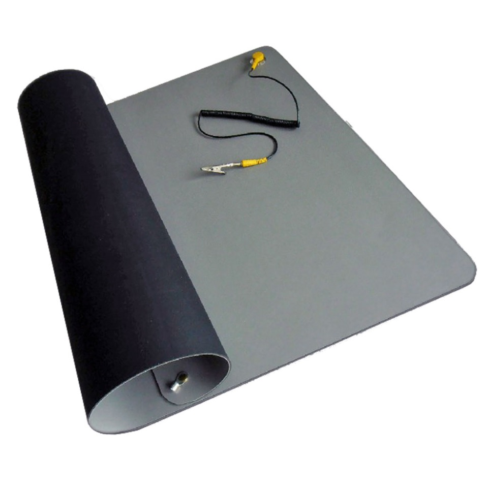Anti-Static Pad 50x70 sm (grey)