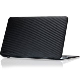 Tunewear CarbonLOOK Case - предпазен кейс за MacBook Air 11 инча