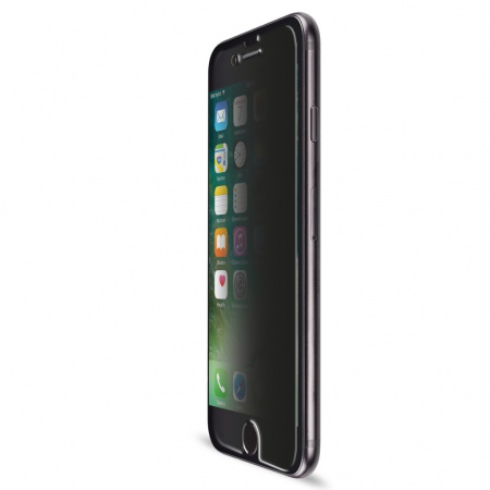 eStuff Privacy Display Glass for iPhone 8, iPhone 7, iPhone 6S, iPhone 6