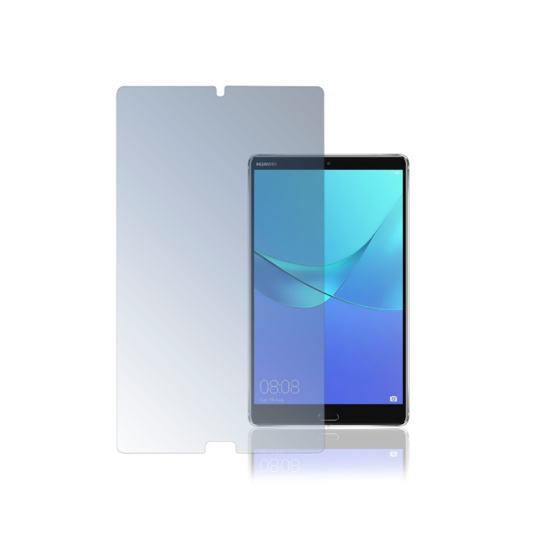 4smarts Second for Huawei MediaPad M5 8 (clear)
