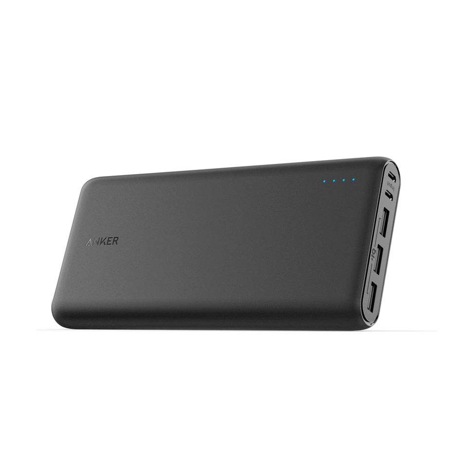 Anker PowerCore 26800 mAh with PowerIQ and VoltageBoost