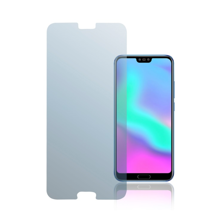 4smarts Second Glass Limited Cover for Huawei Honor 10 (transparent)
