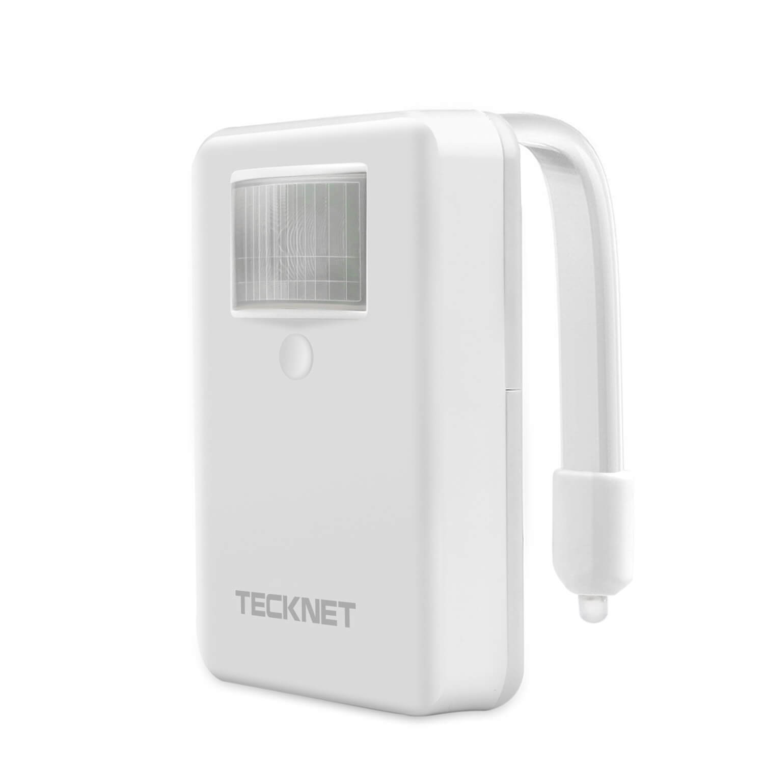 TeckNet Portable Motion Activated LED11 Toilet Night Light
